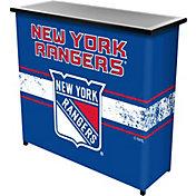 Trademark Games New York Rangers Portable Bar