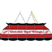 Trademark Games Detroit Red Wings 40'' Tiffany Lamp