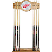 Trademark Games Detroit Red Wings Cue Rack