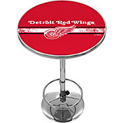 Trademark Games Detroit Red Wings Pub Table