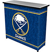 Trademark Games Buffalo Sabres Portable Bar