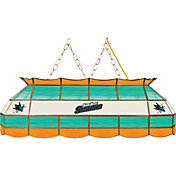 Trademark Games San Jose Sharks 40'' Tiffany Lamp