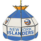 Trademark Games New York Islanders 16'' Tiffany Lamp