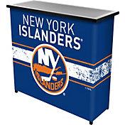 Trademark Games New York Islanders Portable Bar