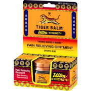 Tiger Balm Ultra Strength Muscle Rub