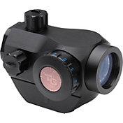 TRUGLO Triton 20MM Tri-Color Red Dot Sight