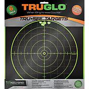 TRUGLO Tru-See Splatter 100-Yard Target – 6 Pack
