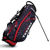 Team Golf Houston Texans Fairway Stand Bag
