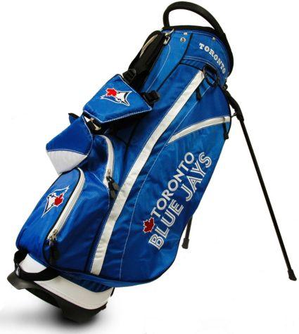 Team Golf Fairway Toronto Blue Jays Stand Bag