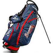 Team Golf Atlanta Braves Cart Bag