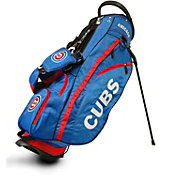 Team Golf Chicago Cubs Stand Bag