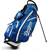 Team Golf Los Angeles Dodgers Stand Bag