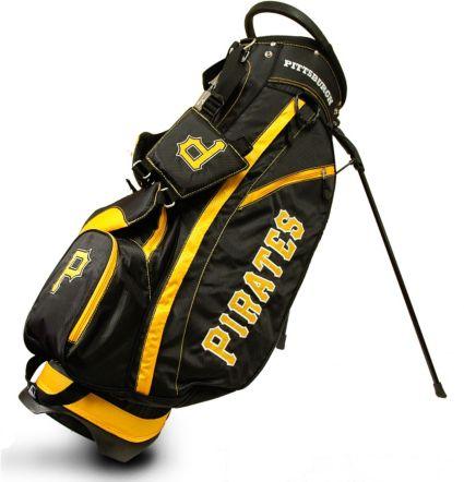 Team Golf Fairway Pittsburgh Pirates Stand Bag