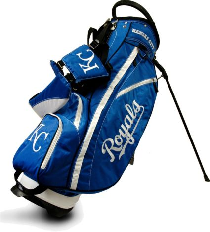 Team Golf Fairway Kansas City Royals Stand Bag