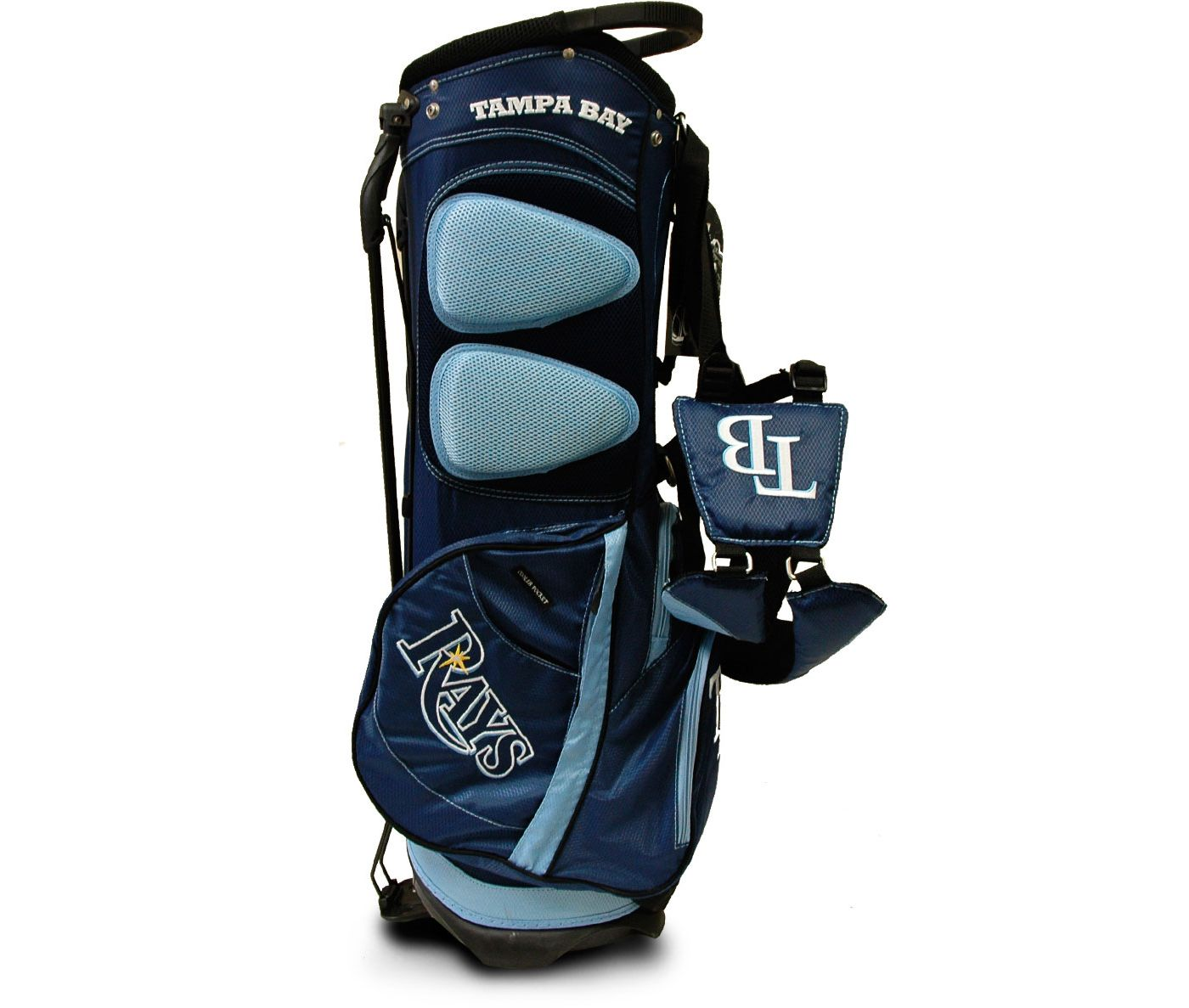 Team Golf Tampa Bay Rays Stand Bag