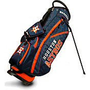 Team Golf Houston Astros Stand Bag