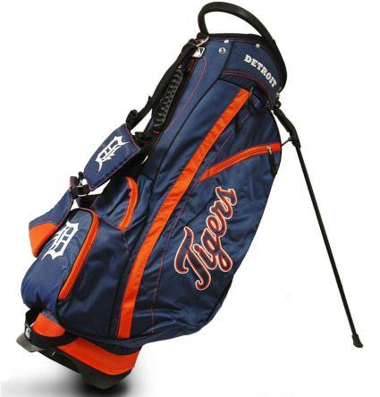 Team Golf Fairway Detroit Tigers Stand Bag