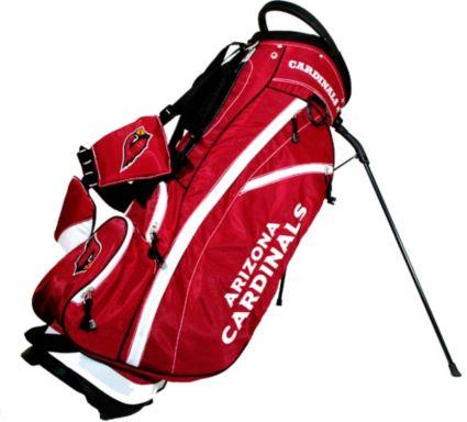 Team Golf Fairway Arizona Cardinals Stand Bag