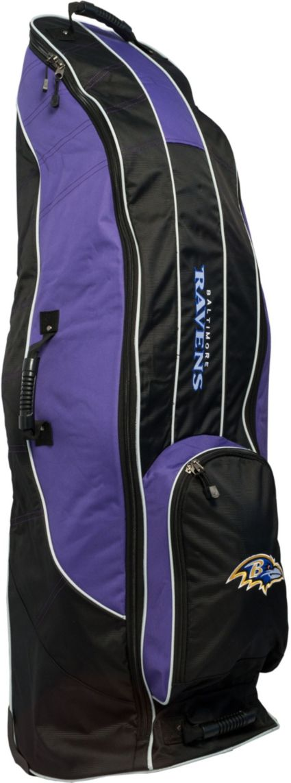 Team Golf Baltimore Ravens Travel Cover