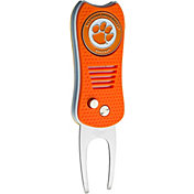 Team Golf Clemson Tigers Switchfix Divot Tool
