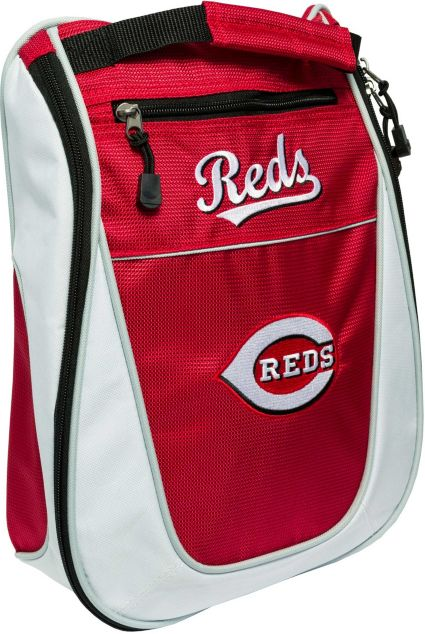 Team Golf Cincinnati Reds Shoe Bag