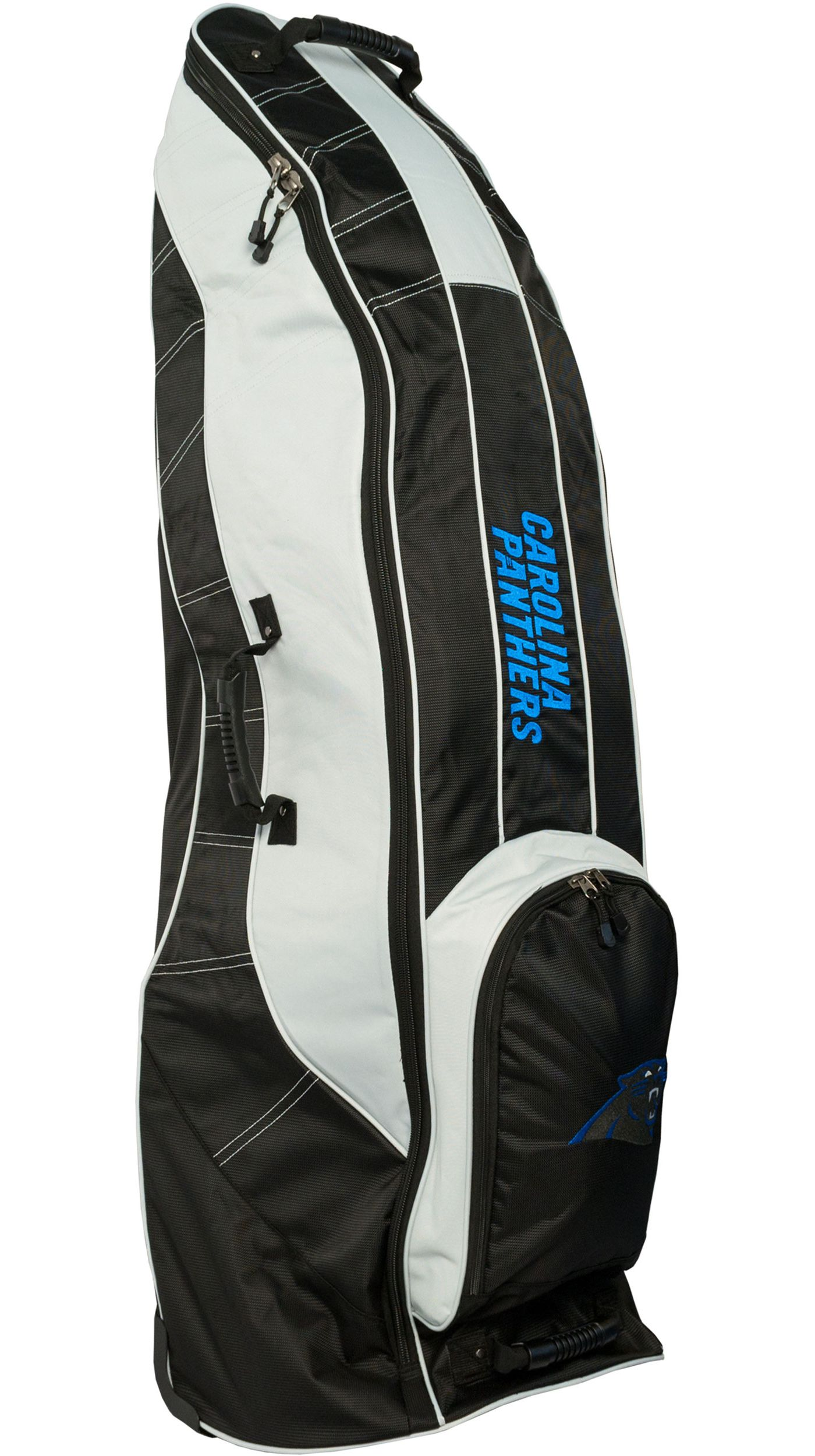 Team Golf Carolina Panthers Travel Cover