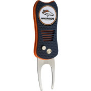 Team Golf Denver Broncos Switchfix Divot Tool