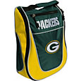 Team Golf Green Bay Pakers Golf Shoe Bag