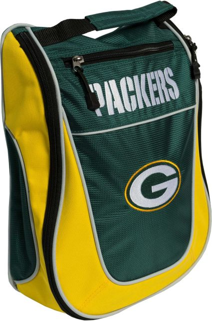 Team Golf Green Bay Packers Shoe Bag