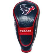 Team Golf Houston Texans Fairway Wood Headcover