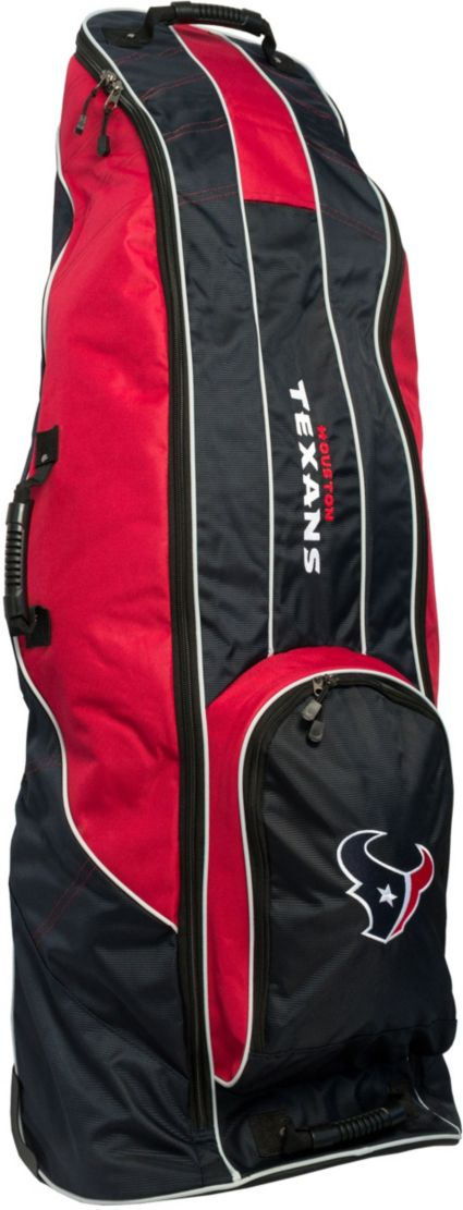 Team Golf Houston Texans Travel Cover