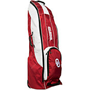 Team Golf Oklahoma Sooners Travel Cover