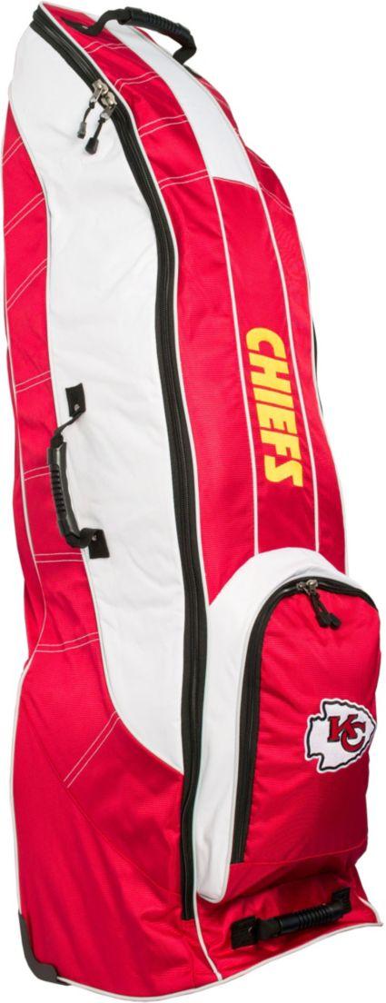 Team Golf Kansas City Chiefs Travel Cover
