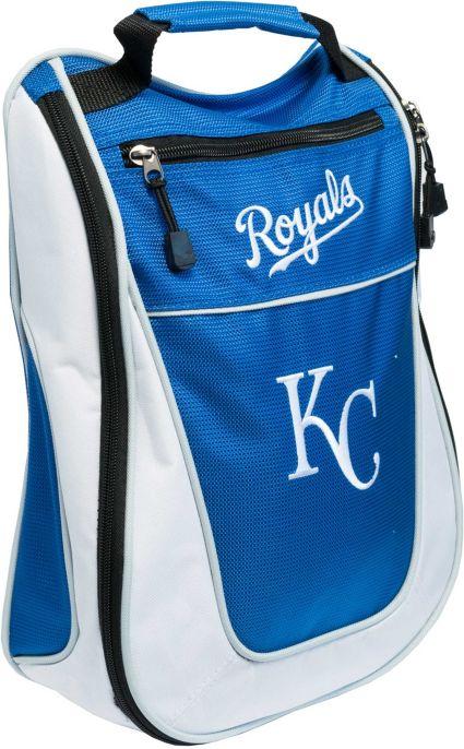 Team Golf Kansas City Royals Shoe Bag