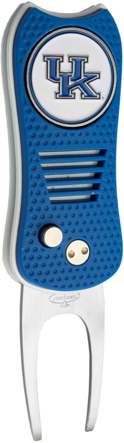 Team Golf Switchfix Kentucky Wildcats Divot Tool