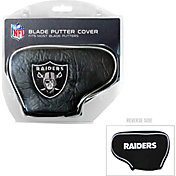 Team Golf Las Vegas Raiders NFL Blade Putter Cover