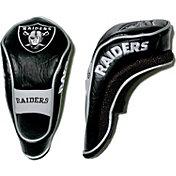 Team Golf Las Vegas Raiders NFL Hybrid Headcover