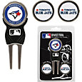 Team Golf Toronto Blue Jays Divot Tool and Marker Set