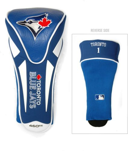 Team Golf Toronto Blue Jays Single Apex Headcover