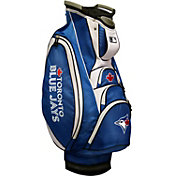 Team Golf Toronto Blue Jays Victory Cart Bag