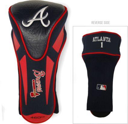 Team Golf APEX Atlanta Braves Headcover