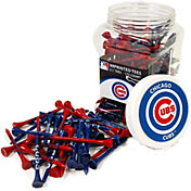 "Team Golf Chicago Cubs 2.75"" Golf Tees - 175 Pack"