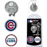 Team Golf Chicago Cubs Cap Clip and Marker Set