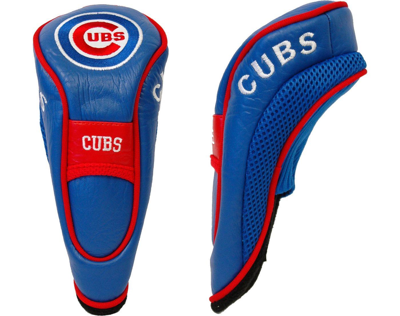 Team Golf Chicago Cubs Hybrid Headcover