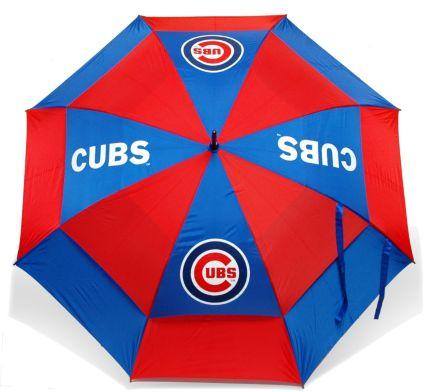 Team Golf Chicago Cubs Umbrella