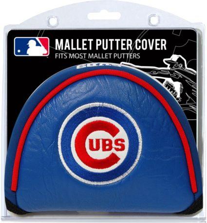 Team Golf Chicago Cubs Mallet Putter Cover