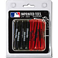 Team Golf Arizona Diamondbacks 2.75'' Golf Tees - 50 Pack