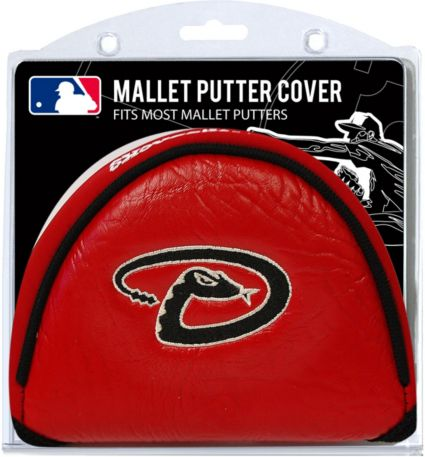 Team Golf Arizona Diamondbacks Mallet Putter Cover