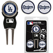Team Golf Los Angeles Dodgers Divot Tool and Marker Set