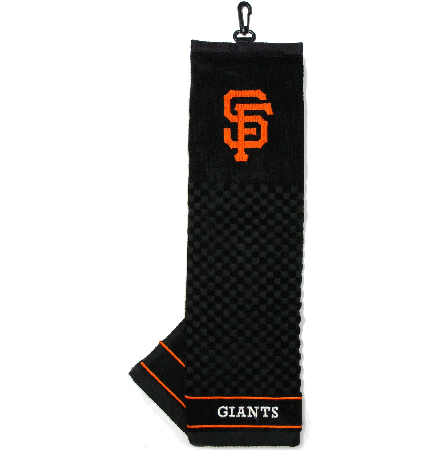 Team Golf San Francisco Giants Embroidered Towel